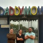 Field notes: A Visit with Daddy Mom Daycare